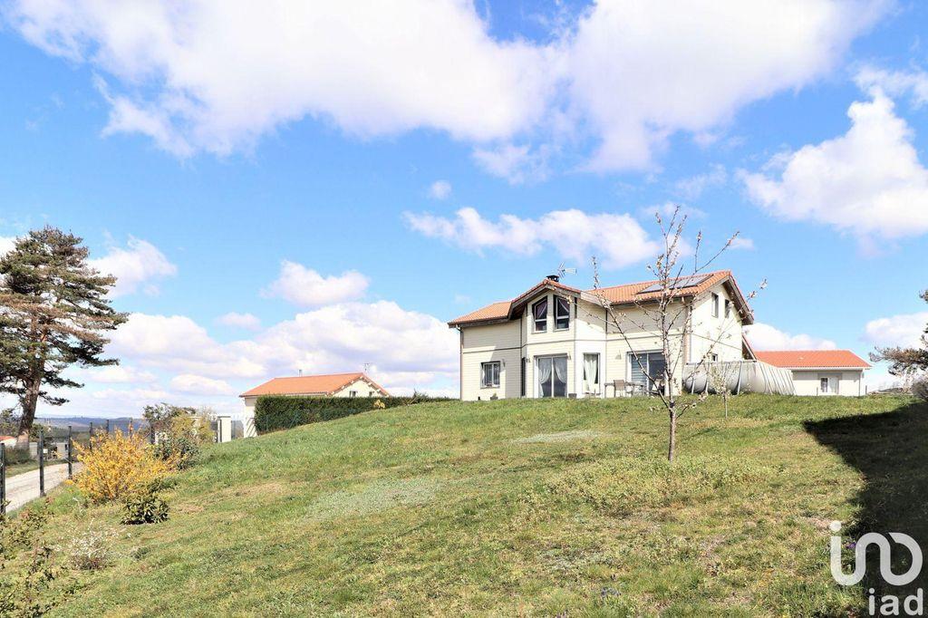 Achat maison 3chambres 150m² - Saint-Ferréol-d'Auroure