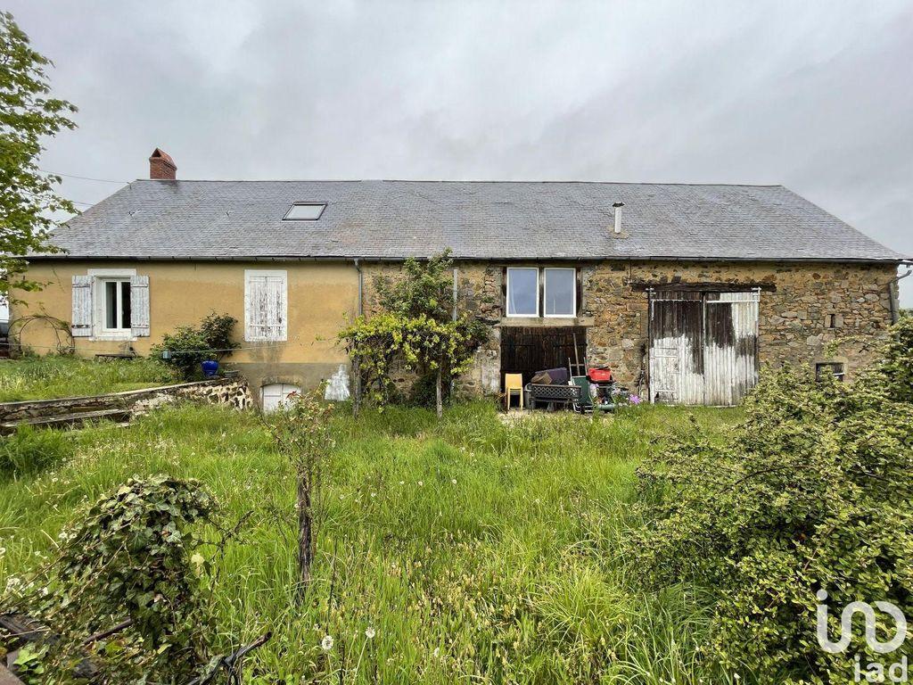 Achat maison 3chambres 140m² - Préporché