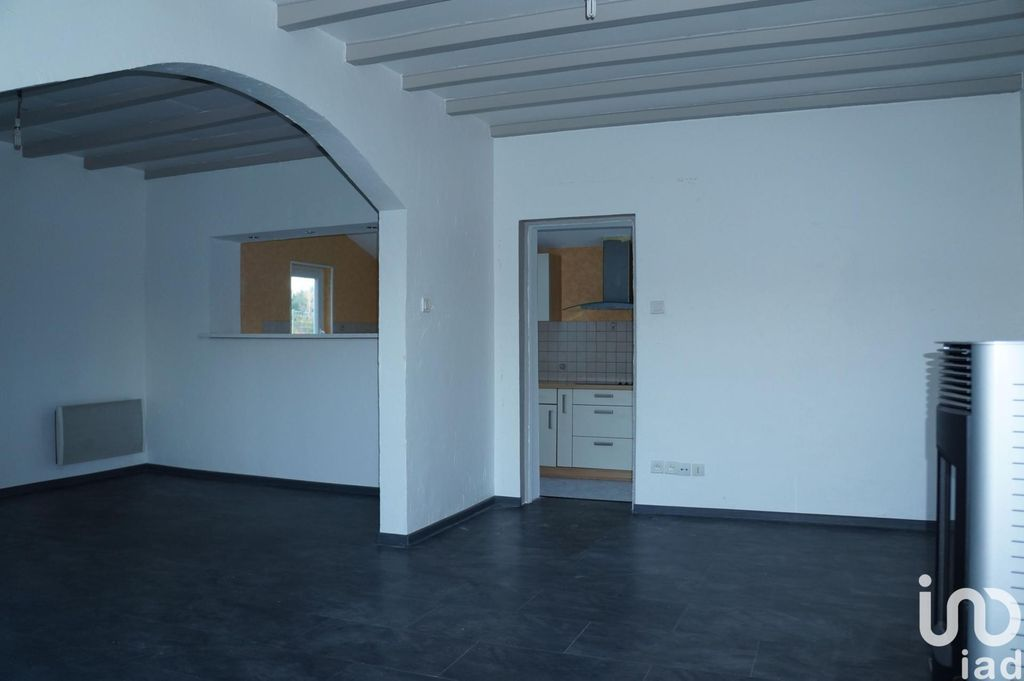 Achat maison 2chambres 83m² - Yzeure