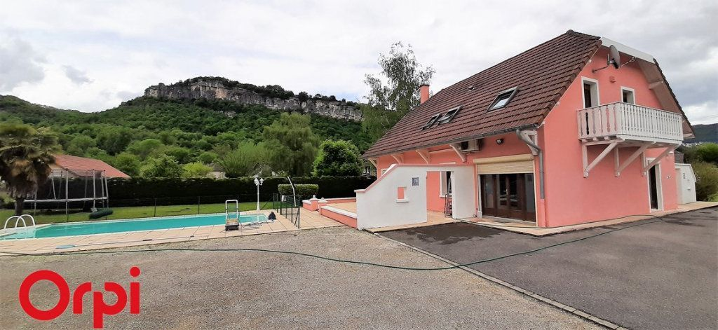 Achat maison 5chambres 180m² - Izieu
