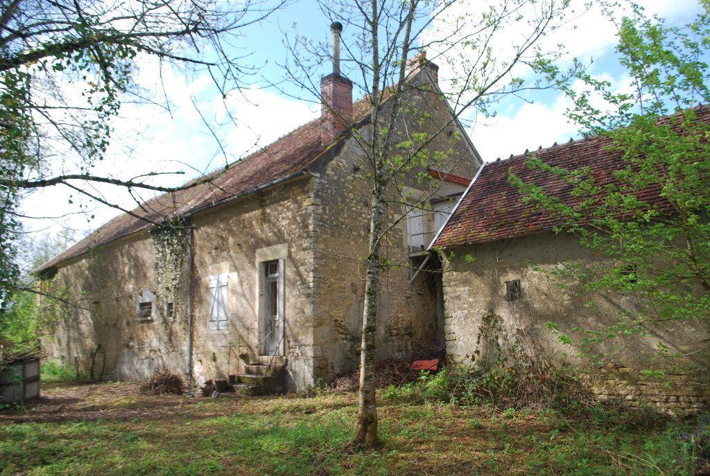 Achat maison 1chambre 75m² - Colméry
