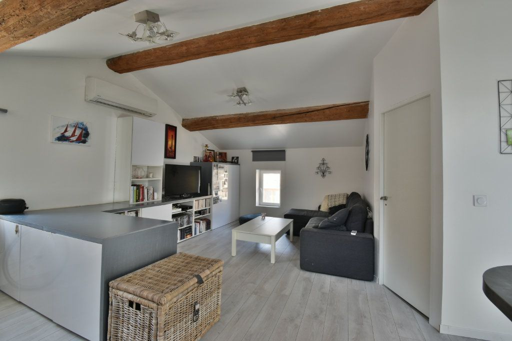 Achat appartement 2pièces 48m² - Miribel