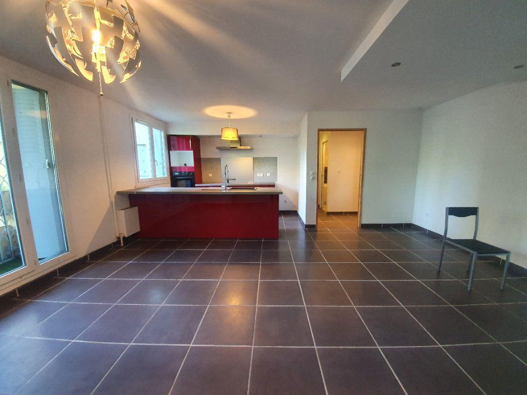 Achat appartement 3pièces 58m² - Reims