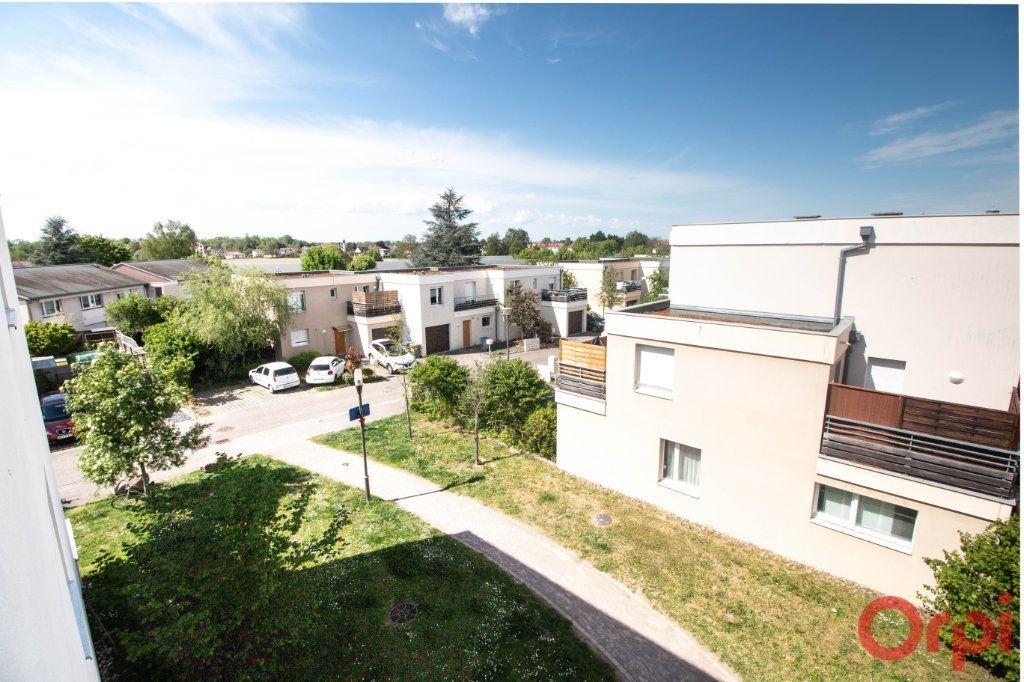Achat appartement 3pièces 71m² - Strasbourg
