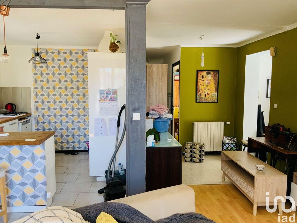 Achat maison 3 chambre(s) - Avèze