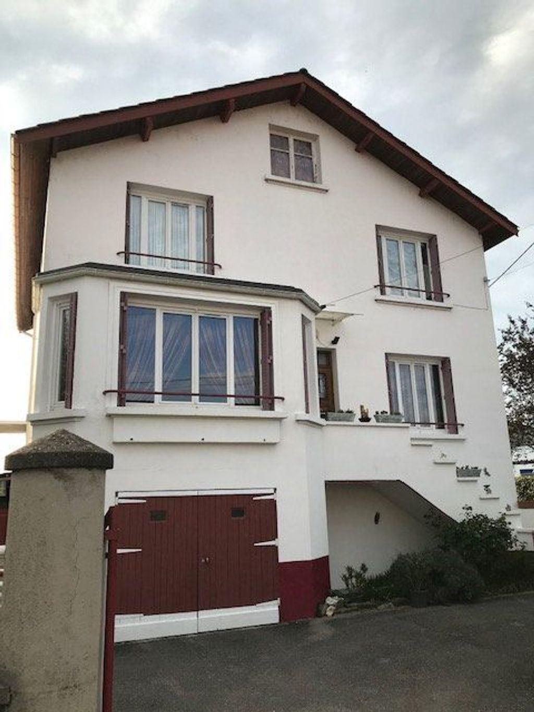 Achat maison 4chambres 188m² - Péronnas
