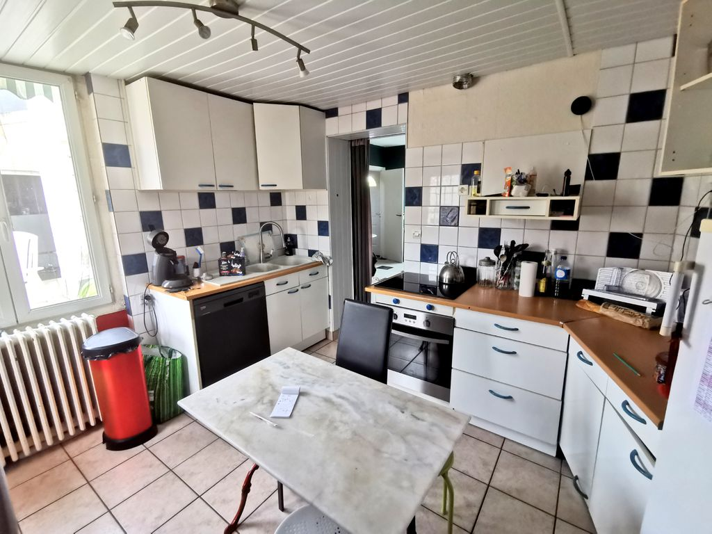 Achat maison 3chambres 116m² - Montluçon