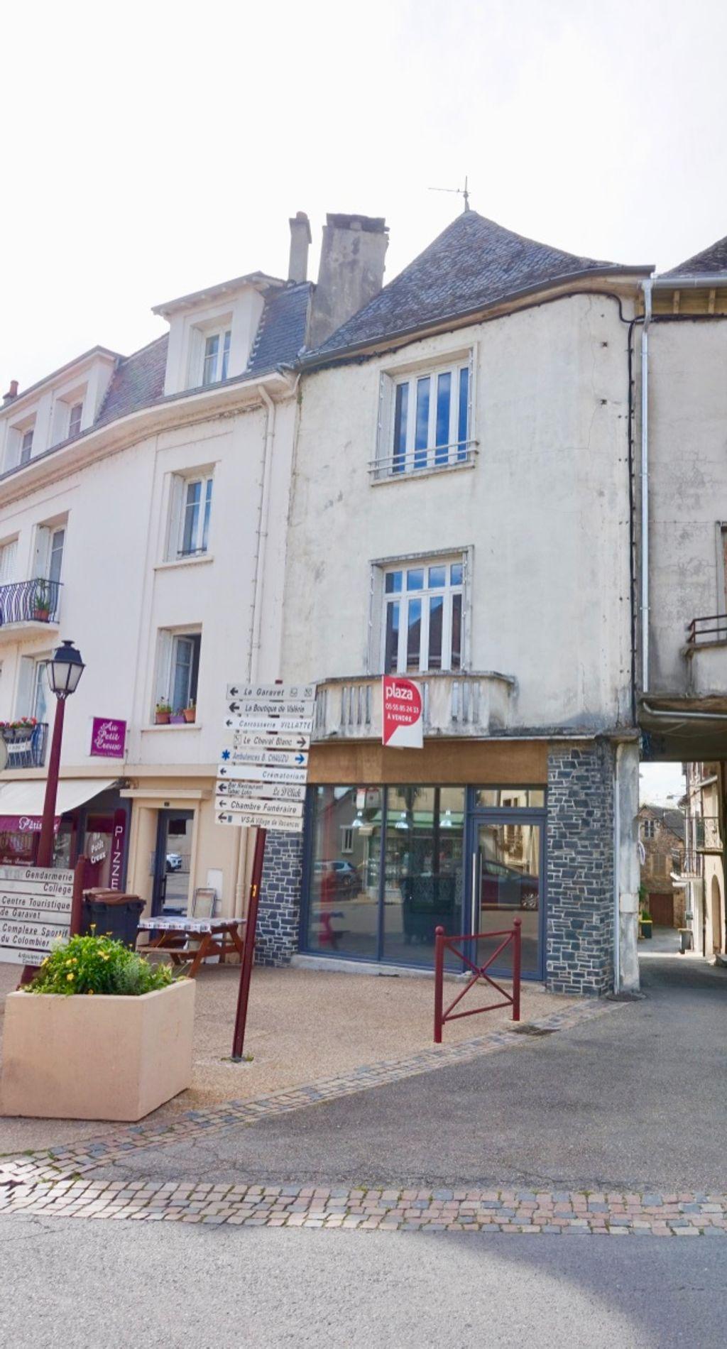 Achat maison 2chambres 189m² - Allassac