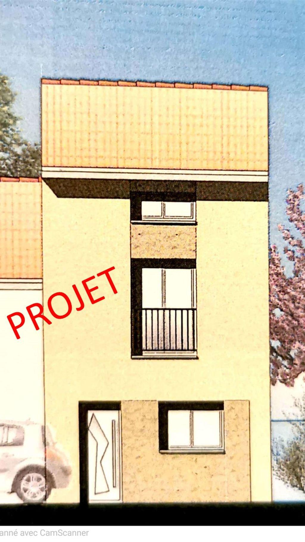 Achat maison 3chambres 100m² - Toulouse