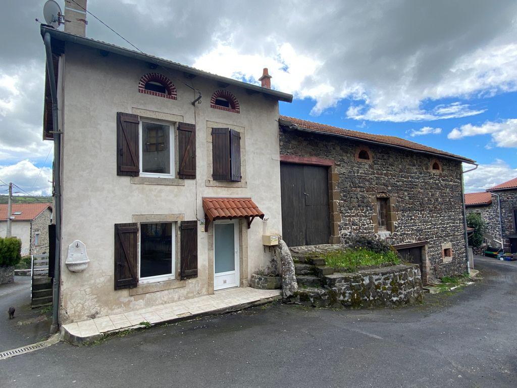Achat maison 4chambres 100m² - Arsac-en-Velay
