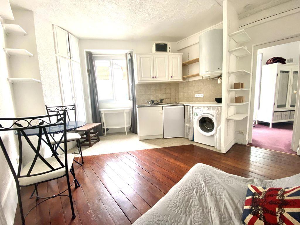Achat appartement 2pièces 24m² - Paris 5ème arrondissement