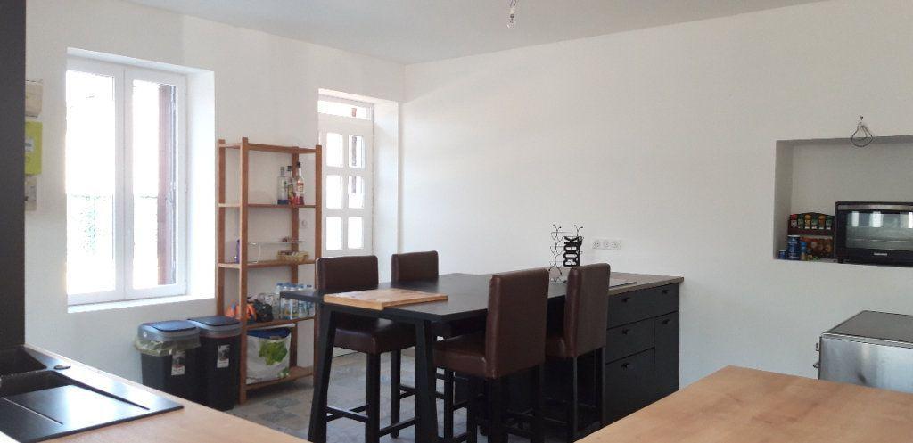 Achat maison 5chambres 194m² - Saint-Parize-le-Châtel