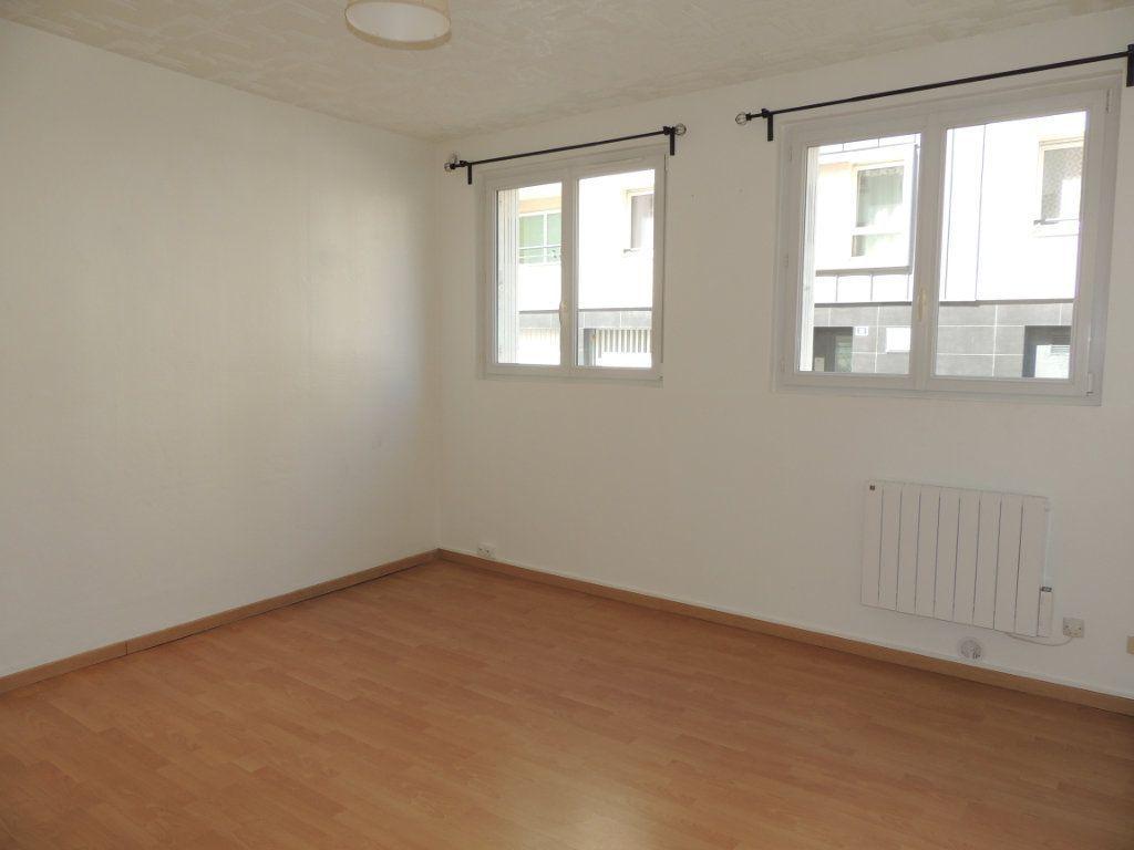 Achat appartement 2pièces 37m² - Le Havre