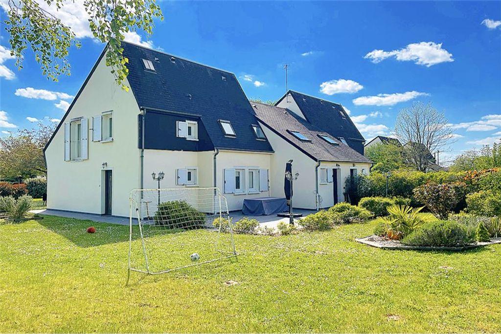 Achat maison 5chambres 151m² - Cosne-Cours-sur-Loire