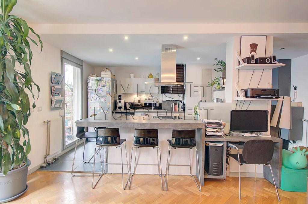 Achat appartement 3pièces 76m² - Lyon 6ème arrondissement