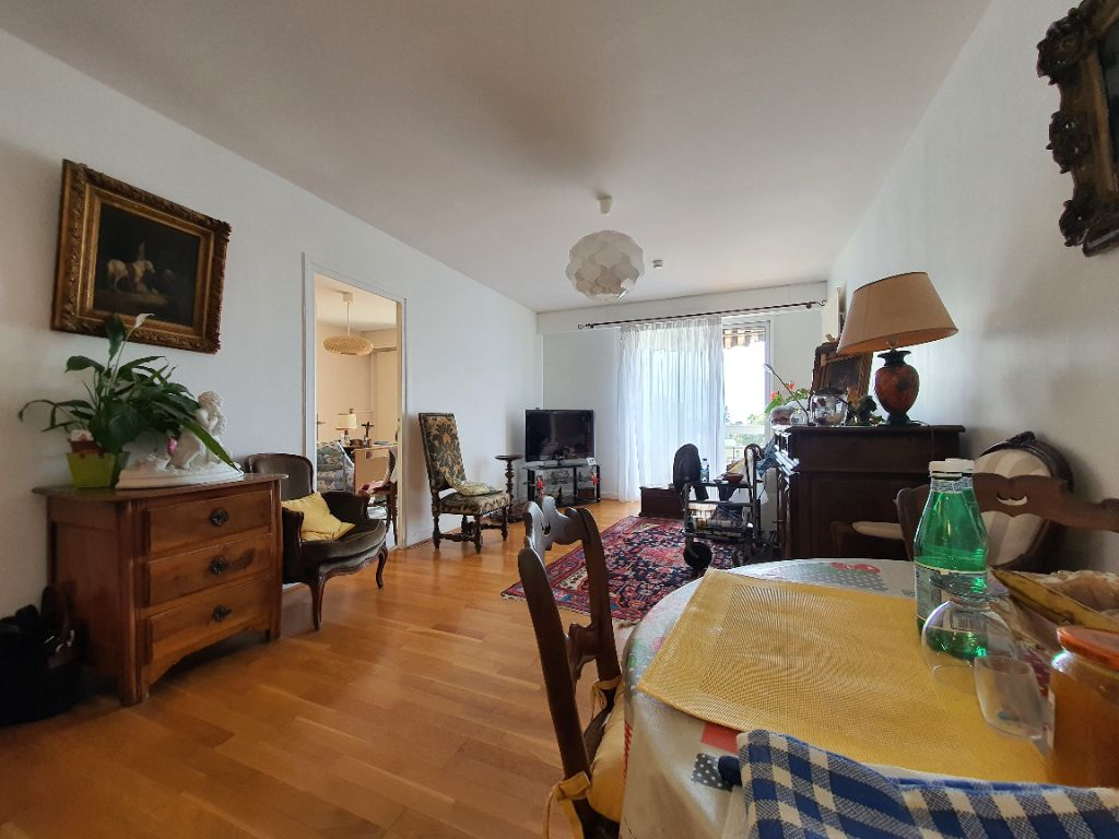 Achat appartement 3pièces 50m² - Tours