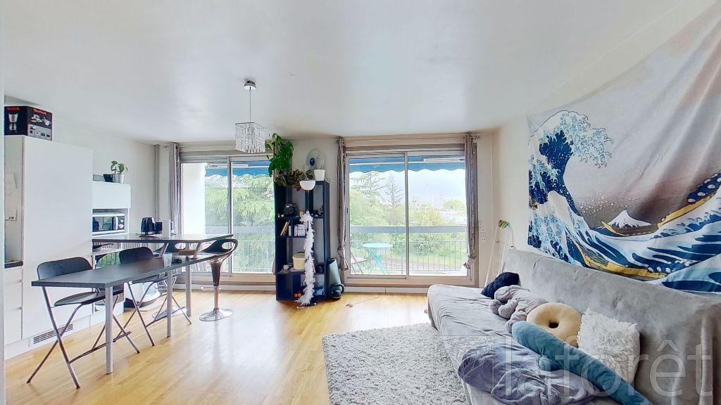 Achat appartement 3pièces 60m² - Lyon 8ème arrondissement