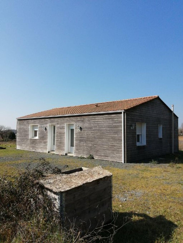 Achat maison 3chambres 82m² - Saint-Martin-des-Fontaines