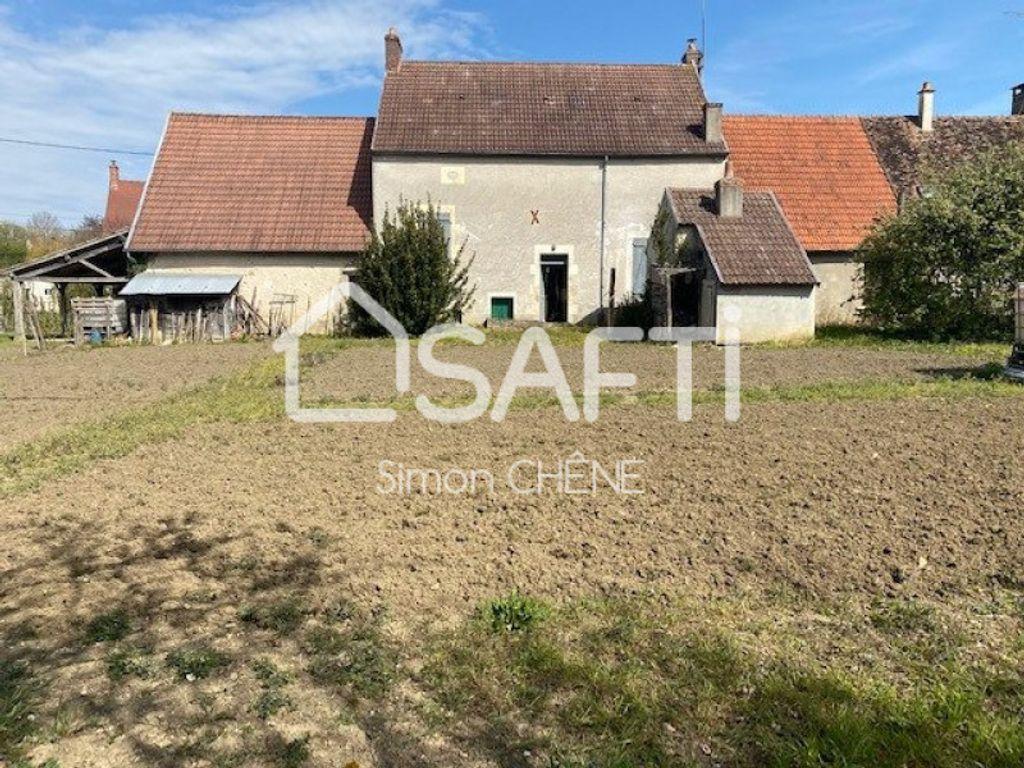Achat maison 4chambres 260m² - Cosne-Cours-sur-Loire