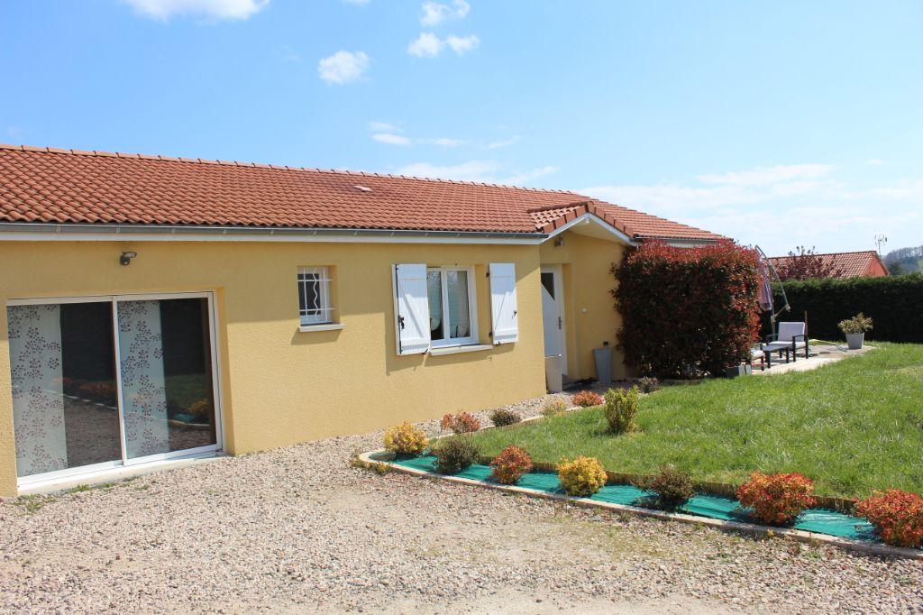 Achat maison 3chambres 115m² - Sainte-Florine