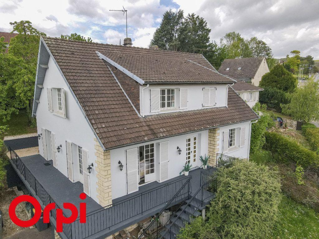 Achat maison 5chambres 175m² - Château-Thierry