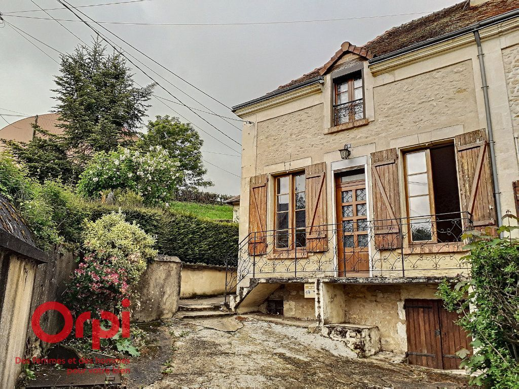 Achat maison 2chambres 65m² - Mamers