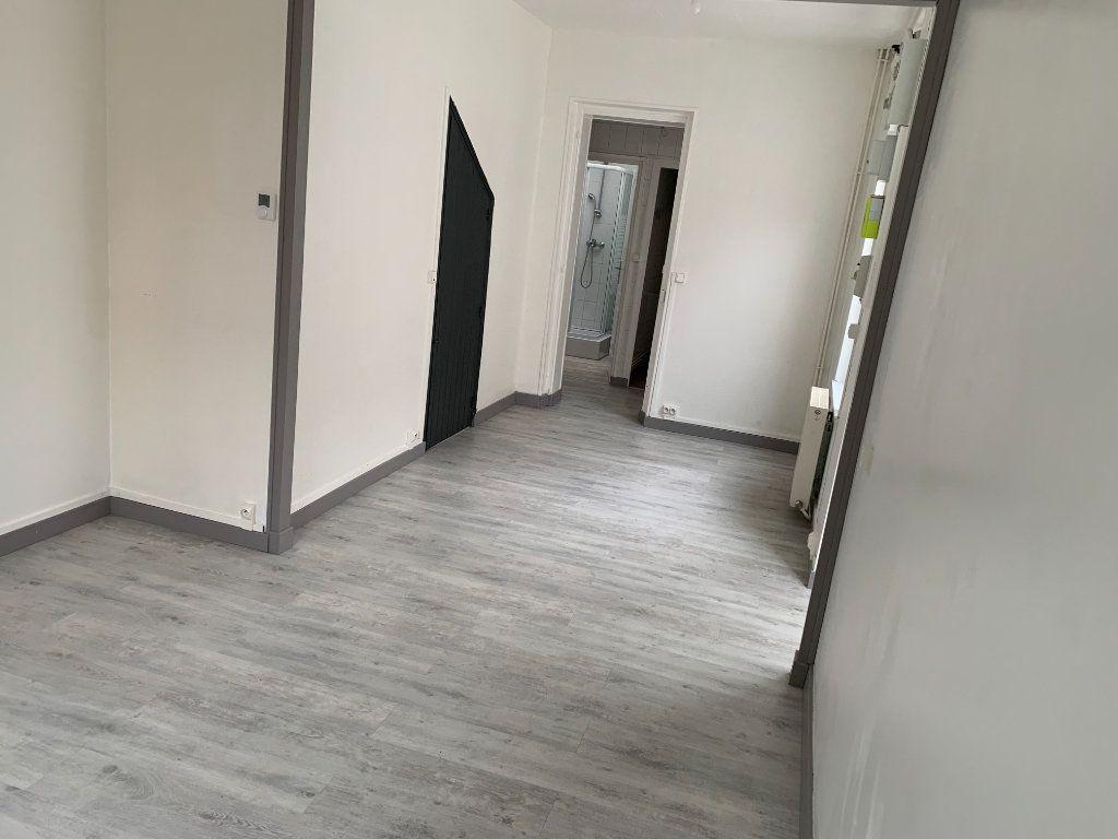 Achat maison 1chambre 65m² - Saint-Quentin
