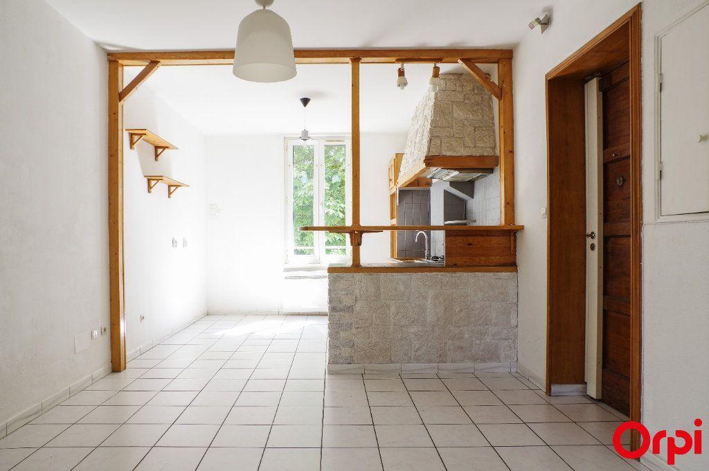 Achat appartement 3pièces 48m² - Lyon 3ème arrondissement