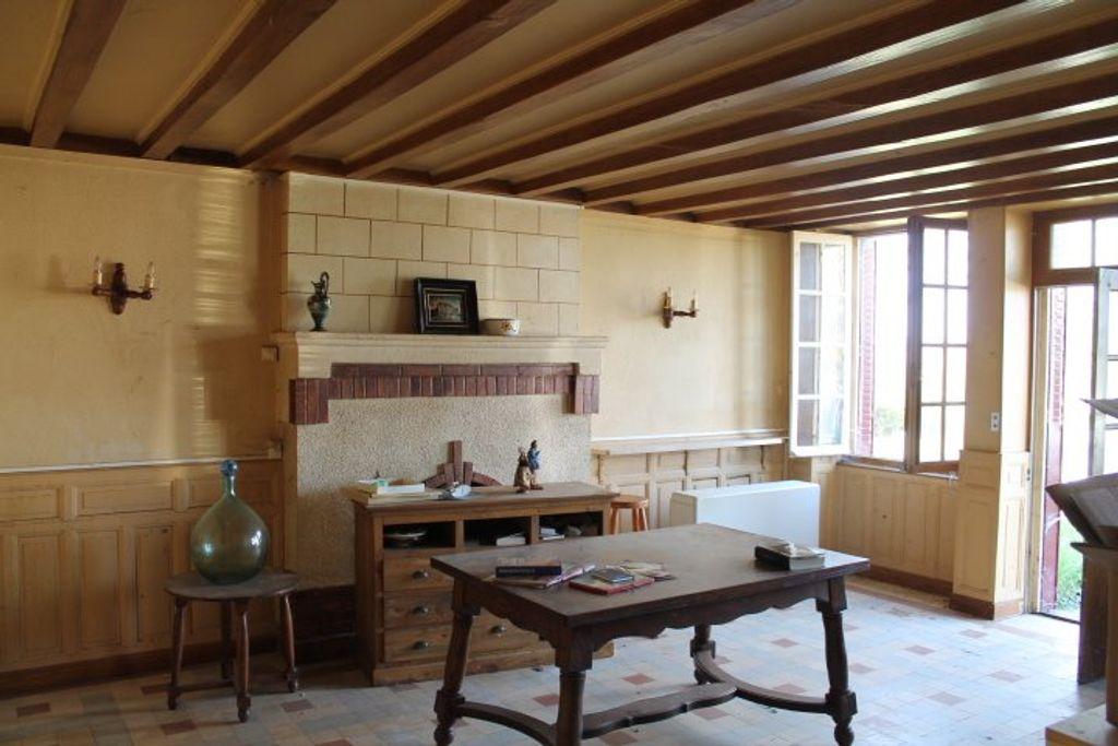 Achat maison 2 chambre(s) - Commentry