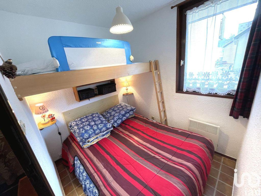 Achat appartement 2pièces 26m² - Lélex