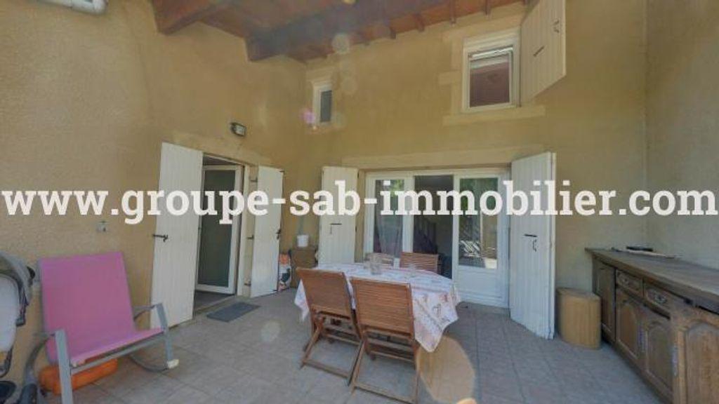 Achat maison 3chambres 110m² - Montmeyran