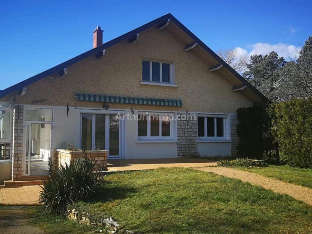 Achat maison 2chambres 88m² - Saint-Vulbas