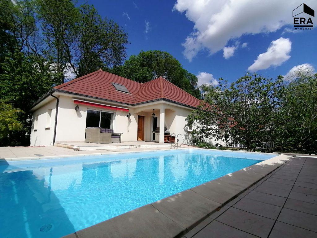 Achat maison 4chambres 169m² - Dijon