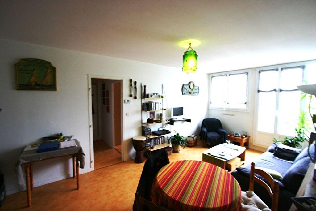 Achat appartement 3pièces 66m² - Orléans