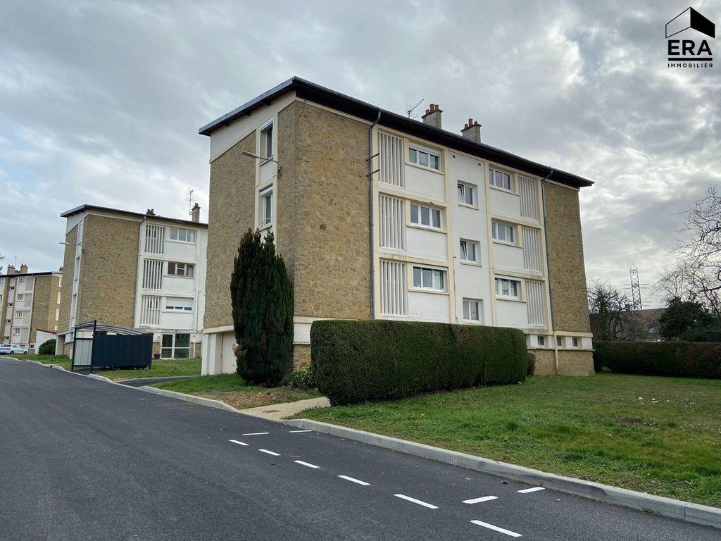 Achat appartement 4pièces 56m² - Garchizy