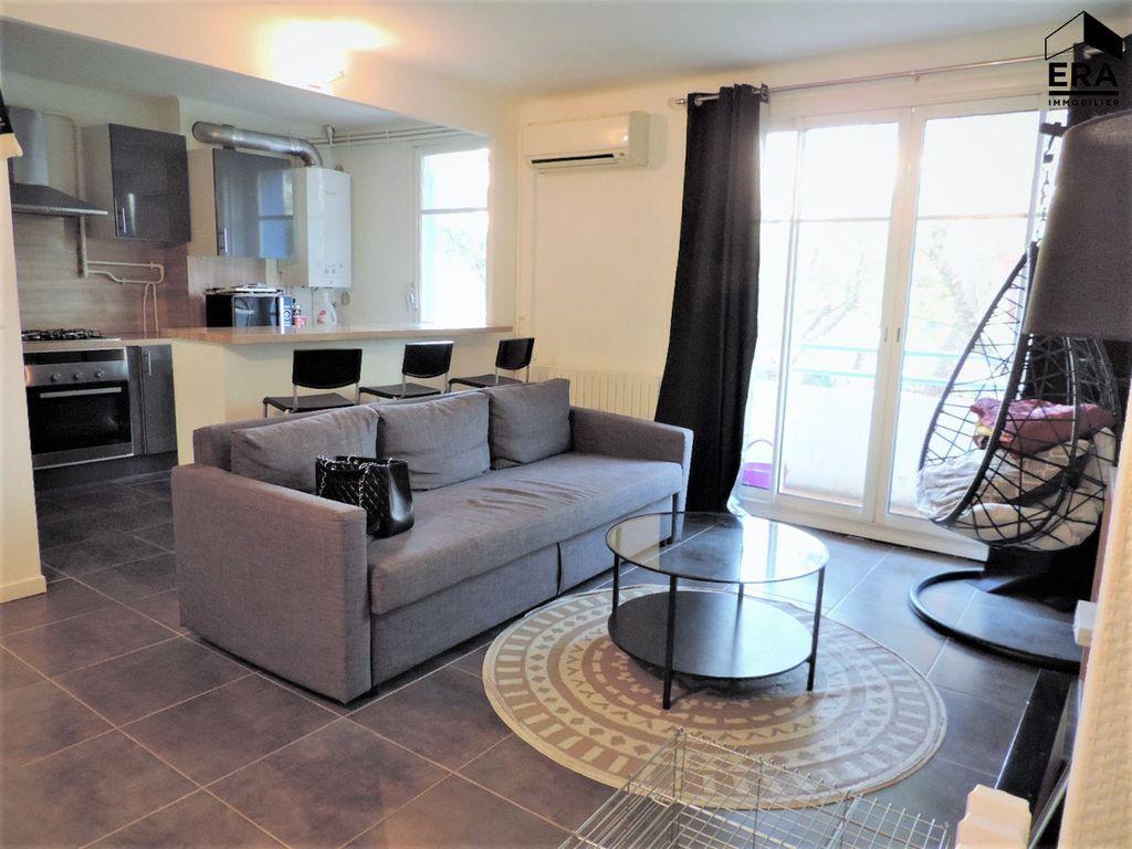 Achat appartement 3pièces 56m² - Marseille 12ème arrondissement