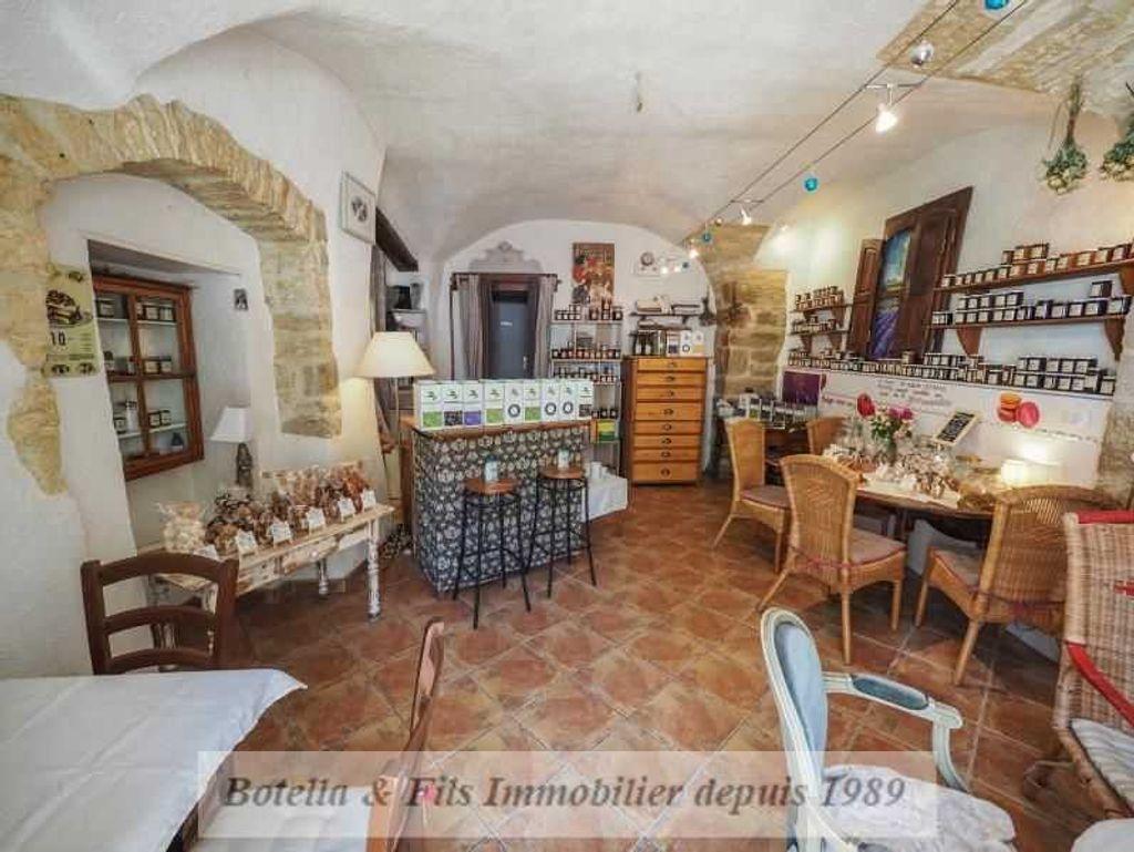 Achat maison 3 chambre(s) - Barjac