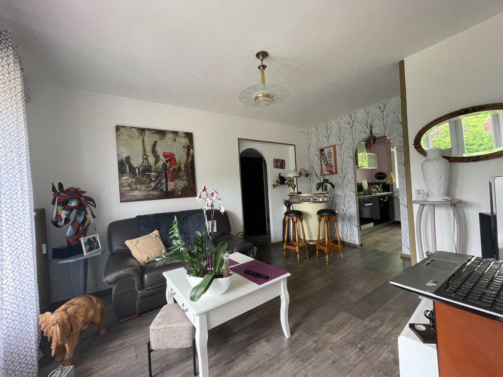 Achat appartement 3pièces 53m² - Limoges
