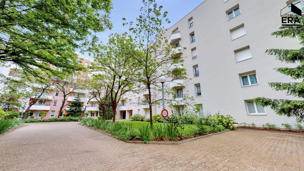 Achat appartement 2pièces 46m² - Lyon 3ème arrondissement