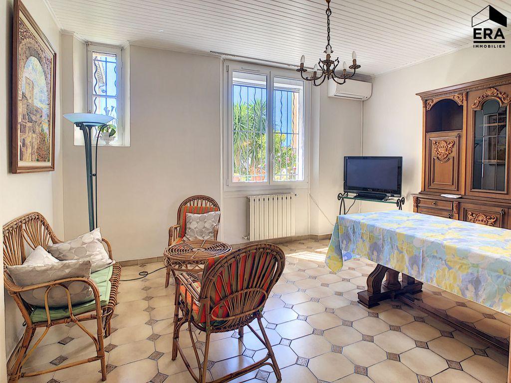 Achat appartement 2pièces 56m² - Marseille 5ème arrondissement