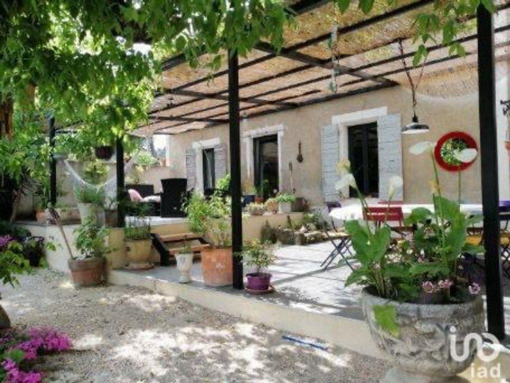 Achat maison 4 chambre(s) - Pujaut