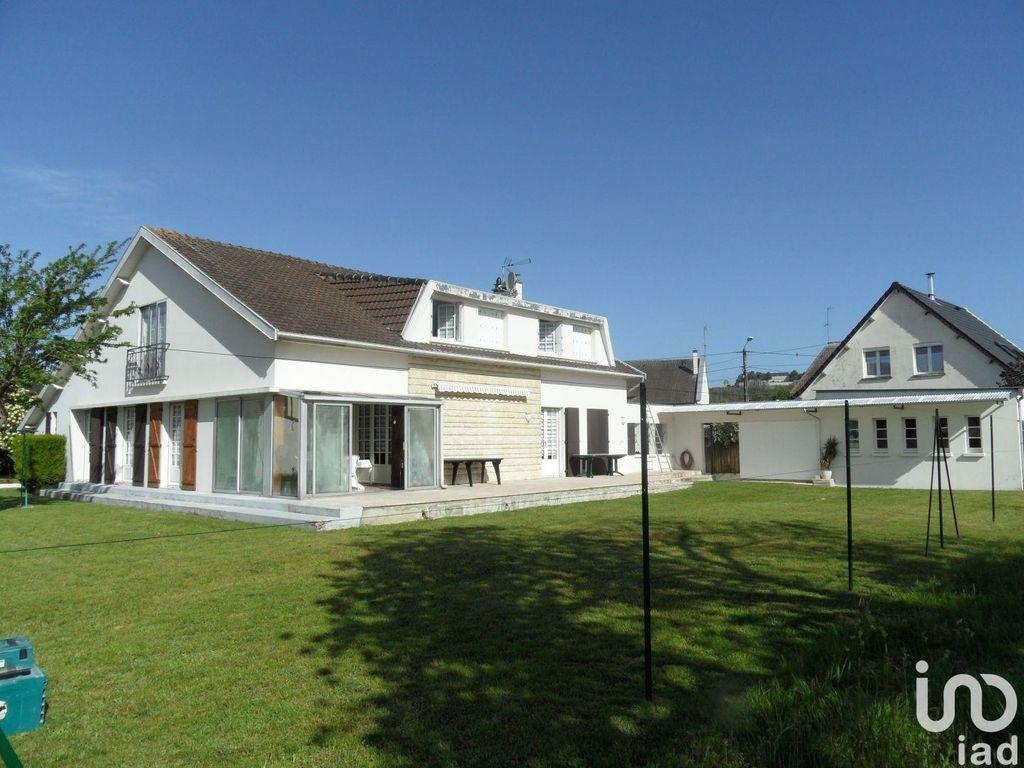Achat maison 6chambres 245m² - Laon