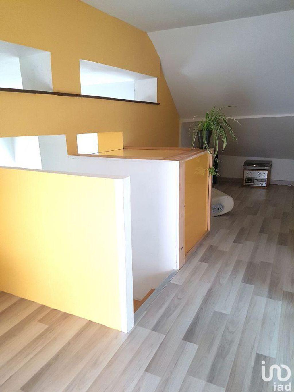 Achat maison 4 chambre(s) - Prugny