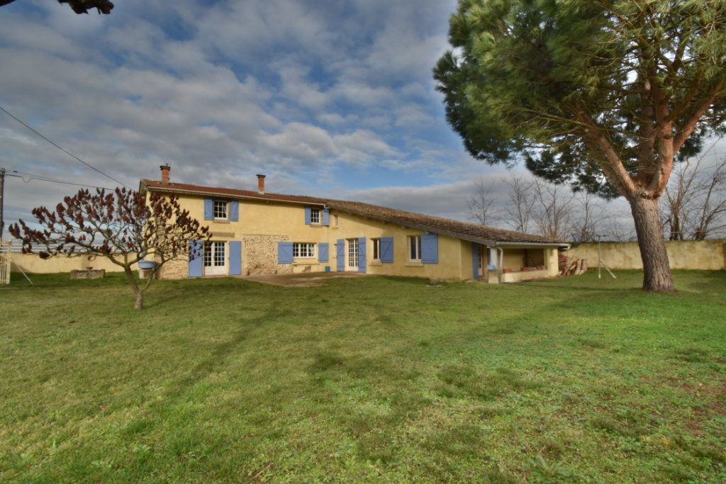 Achat maison 3chambres 154m² - Chatuzange-le-Goubet