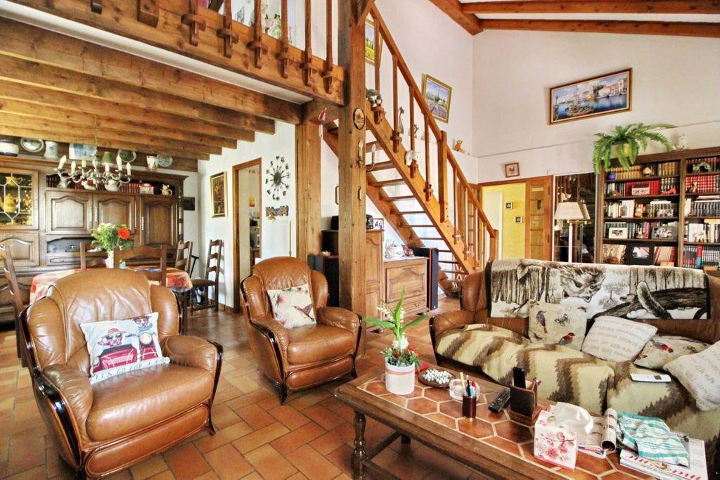 Achat maison 4 chambre(s) - Caveirac