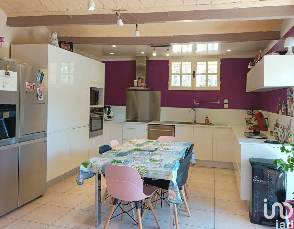 Achat maison 4 chambre(s) - Saint-Martin-de-Valgalgues