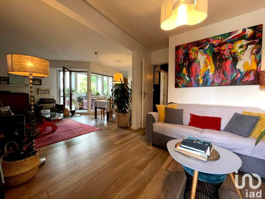 Achat appartement 3pièces 67m² - Angers