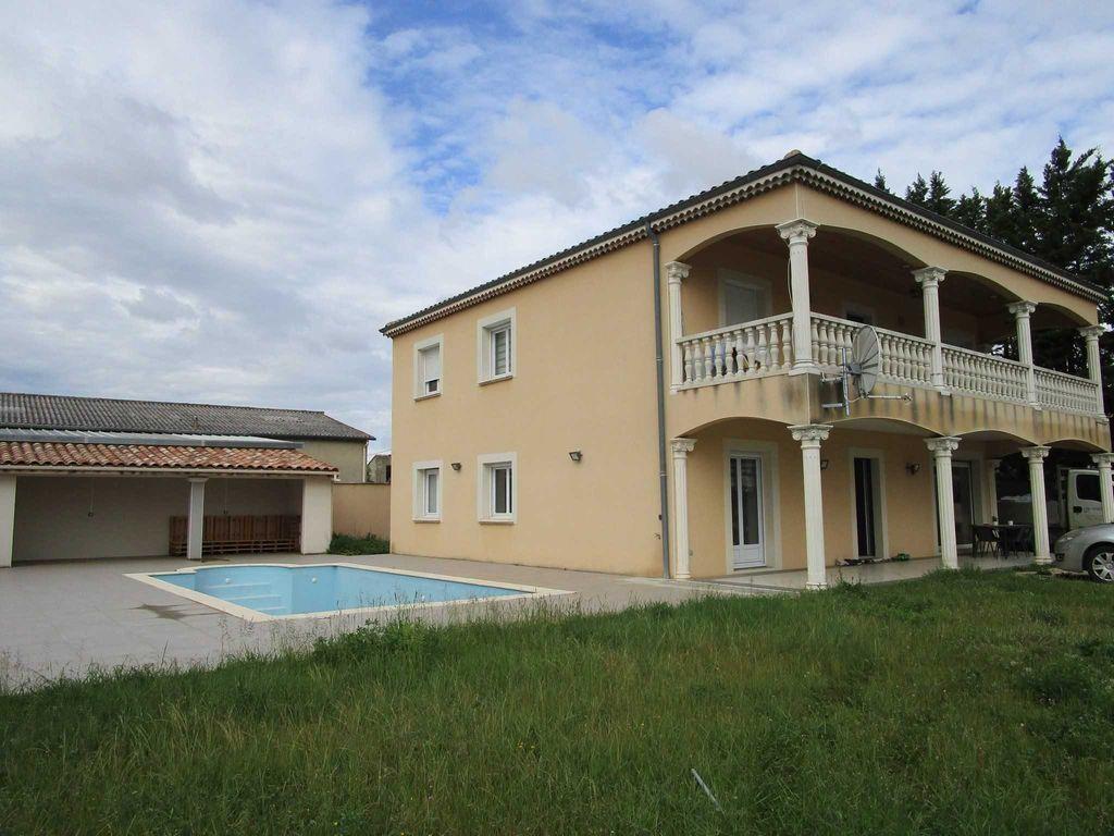 Achat maison 5chambres 215m² - Beaumont-lès-Valence