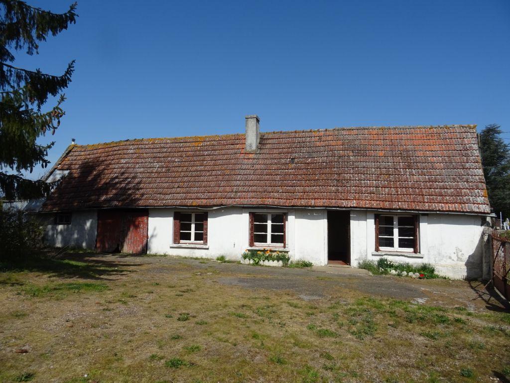 Achat maison 1chambre 42m² - Courville-sur-Eure