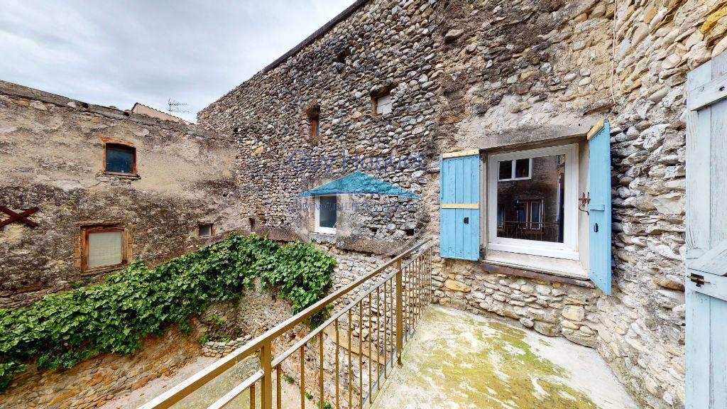 Achat maison 3chambres 138m² - Aouste-sur-Sye